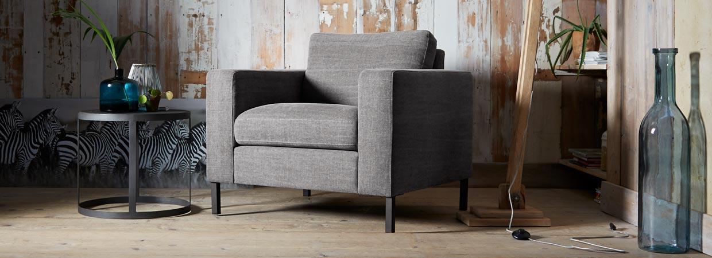 Voordelige fauteuil kopen in Wijchen? Profijt Meubel Wijchen