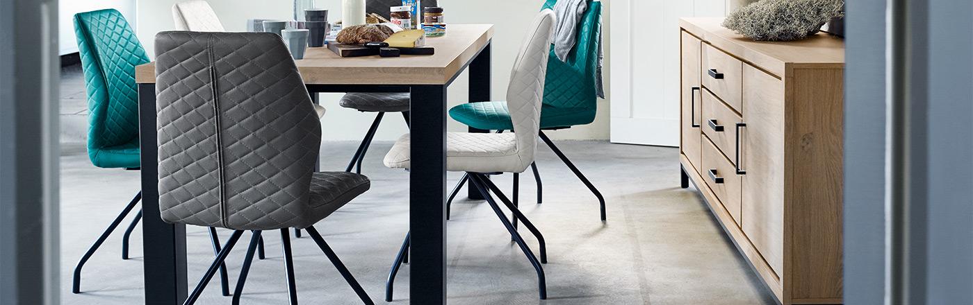 Industriële meubelen bij Profijt Meubel!