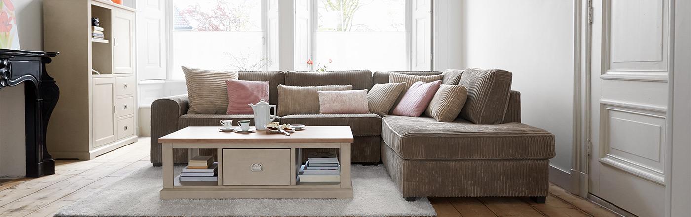 Landelijke meubels van Profijt Meubel