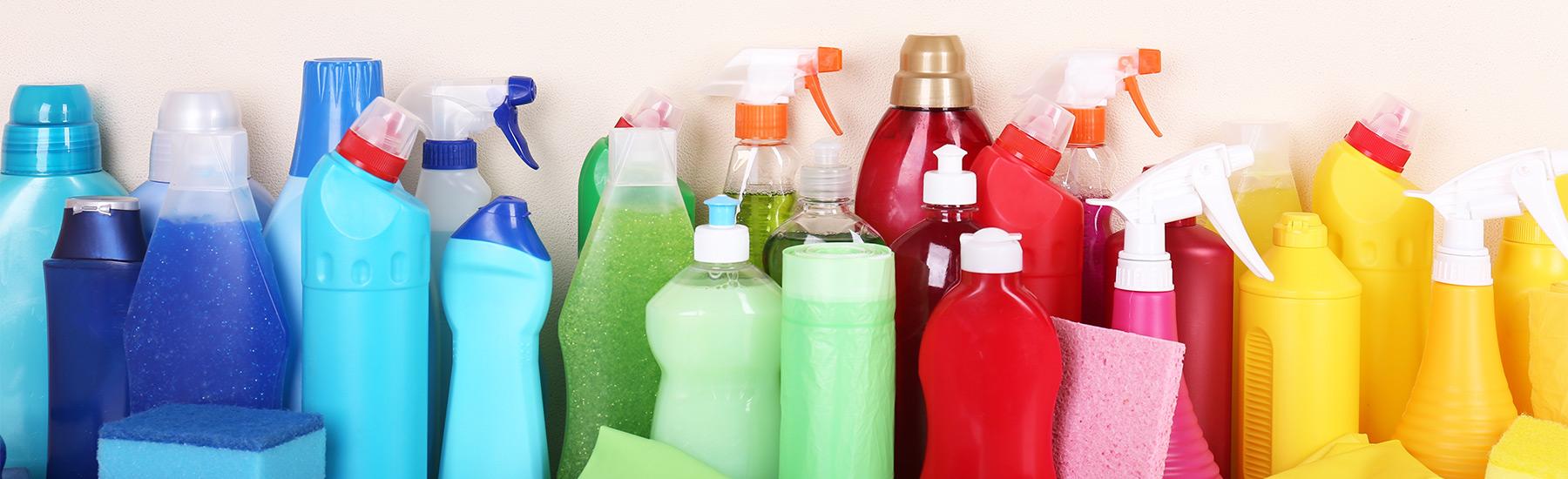 Meubelen reinigen met natuurlijke reinigingsmiddelen