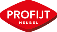 2,5 zitsbank PITCH 10136994 Profijt Meubel