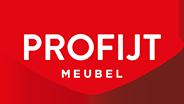 Hoekbank Fontino camel + HR-schuim en Bonellvering