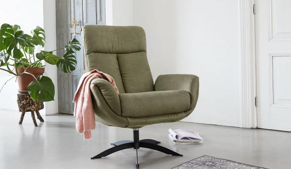 Onze 5 favoriete (relax)fauteuils