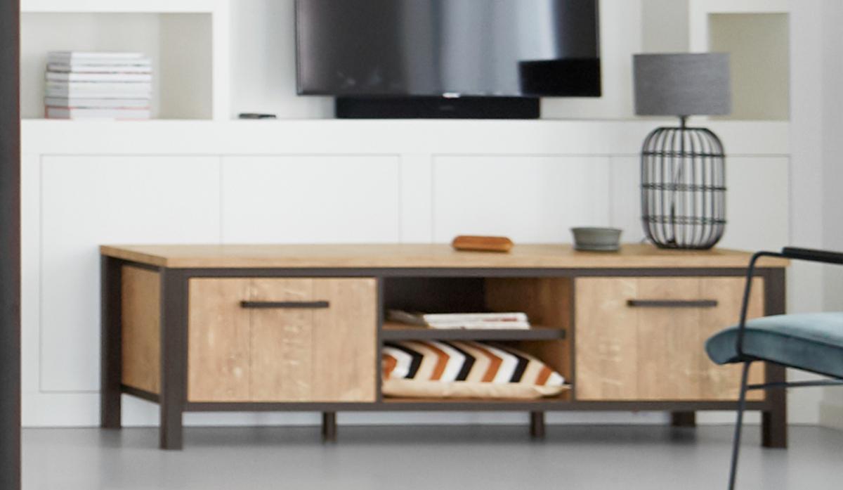 Welk tv-meubel moet ik kiezen