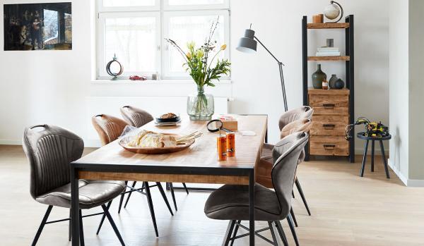 Praktisch: de ideale thuiswerkplek