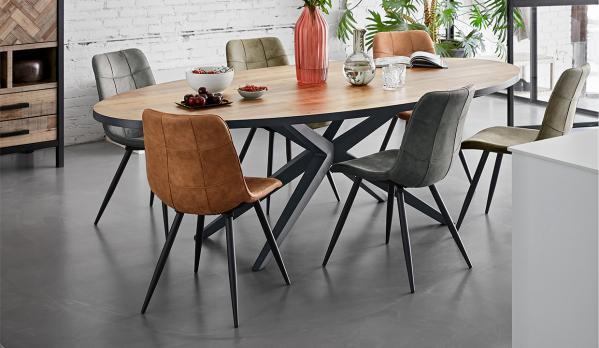 Onze favoriete tafels