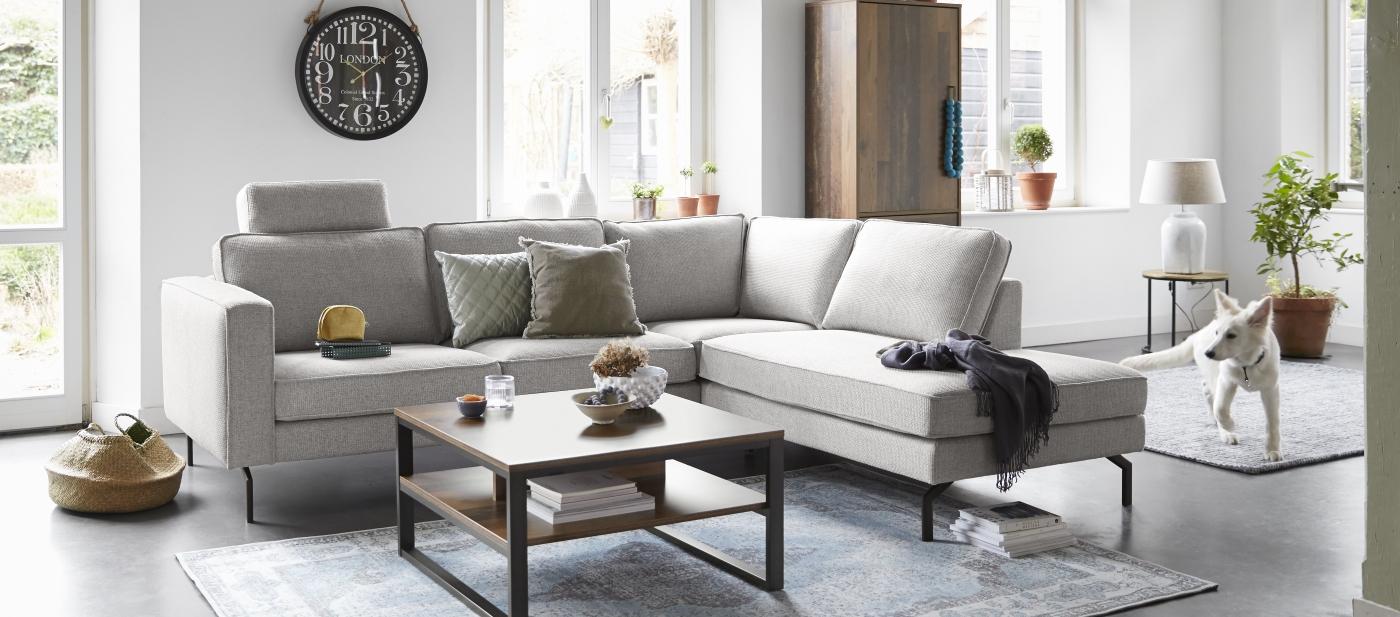 5 tips voor het inrichten van een kleine woonkamer